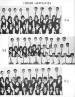 1965 Undergrads Sections