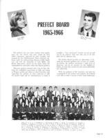 1966 Prefects