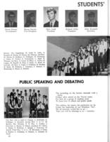1967 Student Council