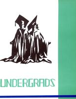 1967 Undergrads Sections