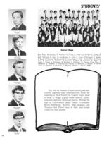 1968 Student Council