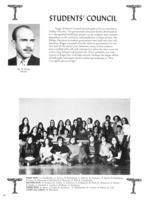 1971 Student Council