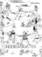 1972 Undergrads Sections