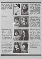 Wagar High School Prelude Yearbooks: Missing Picture