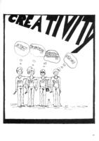 1981 Creativity Sections