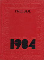 Cover of 1984 Prelude