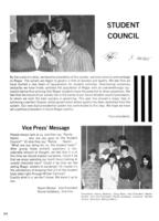 1985 Student Council