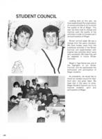 1986 Student Council