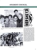 1988 Student Council