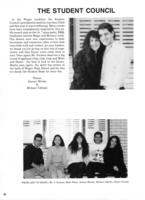1991 Student Council