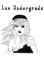 1992 Undergrads Sections