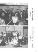 1993 Student Council