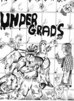 1995 Undergrads Sections