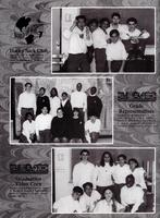 1995 Student Council