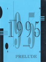 Cover of 1995 Prelude