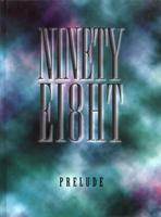 Cover of 1998 Prelude