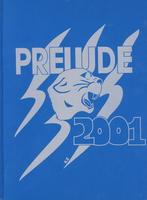 Cover of 2001 Prelude