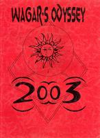 Cover of 2003 Prelude